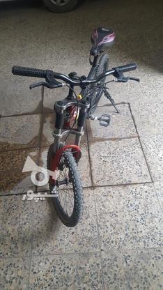 فروش دوچرخه در گروه خرید و فروش ورزش فرهنگ فراغت در گیلان در شیپور-عکس3