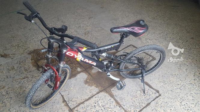 فروش دوچرخه در گروه خرید و فروش ورزش فرهنگ فراغت در گیلان در شیپور-عکس2