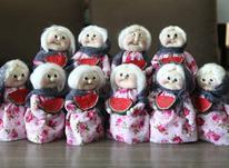 آموزش ساخت عروسک ننه جون در شیپور-عکس کوچک