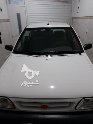 پراید131 مدل 99 برج 4 در گروه خرید و فروش وسایل نقلیه در آذربایجان غربی در شیپور-عکس1
