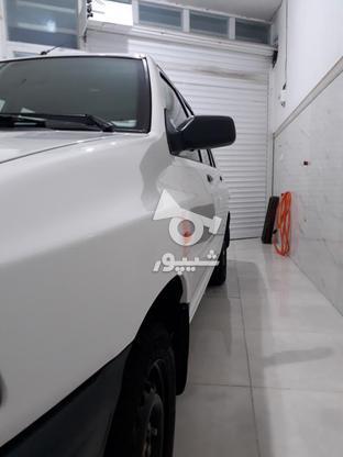 پراید131 مدل 99 برج 4 در گروه خرید و فروش وسایل نقلیه در آذربایجان غربی در شیپور-عکس2
