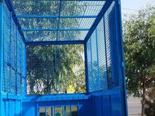 ساخت انواع باربندنیسان در شیپور
