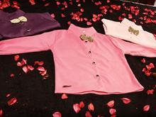 تعدادی لباس بچگانه دخترانه وپسرانه در شیپور