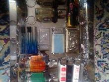 12عدد فندک فروش کلی و تکی در شیپور