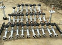 مشعل تولیدکننده انواع چدن واهن در شیپور-عکس کوچک
