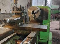 دستگاه تراش بلغار دو متر در شیپور-عکس کوچک