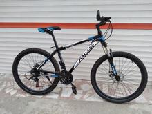 دوچرخه حرفه ای 26 آلومینیوم در شیپور