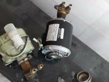 دستگاه اسپرسو قطعات یدکی  در شیپور
