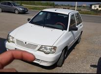 پراید 111 1395 سفید در شیپور-عکس کوچک