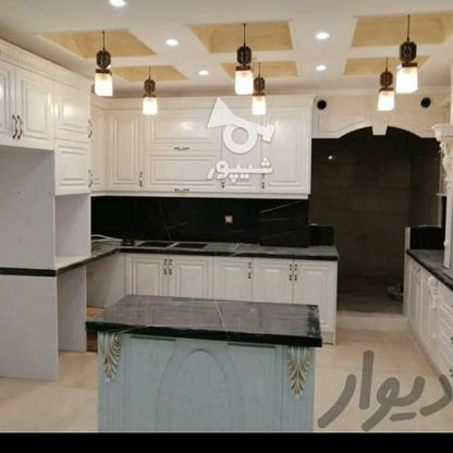 اجاره آپارتمان 120 متر در جنت آباد مرکزی در گروه خرید و فروش املاک در تهران در شیپور-عکس4