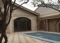 باغ ویلا 1000 متر در لم آباد شهریار در شیپور-عکس کوچک