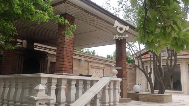 باغ ویلا 1000 متر در لم آباد شهریار در گروه خرید و فروش املاک در تهران در شیپور-عکس11