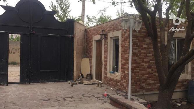 باغ ویلا 1000 متر در لم آباد شهریار در گروه خرید و فروش املاک در تهران در شیپور-عکس6