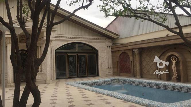 باغ ویلا 1000 متر در لم آباد شهریار در گروه خرید و فروش املاک در تهران در شیپور-عکس7