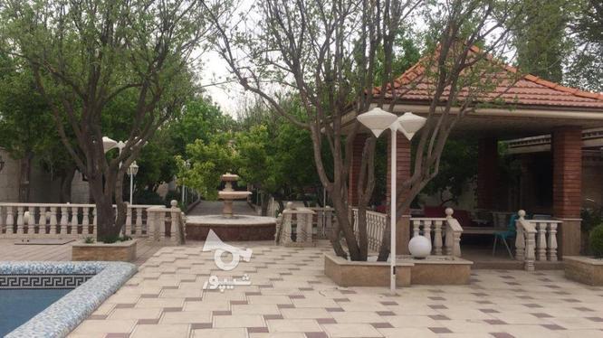 باغ ویلا 1000 متر در لم آباد شهریار در گروه خرید و فروش املاک در تهران در شیپور-عکس4