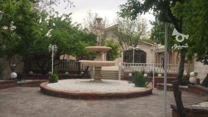 باغ ویلا 1000 متر در لم آباد شهریار در گروه خرید و فروش املاک در تهران در شیپور-عکس3