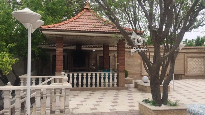 باغ ویلا 1000 متر در لم آباد شهریار در گروه خرید و فروش املاک در تهران در شیپور-عکس2
