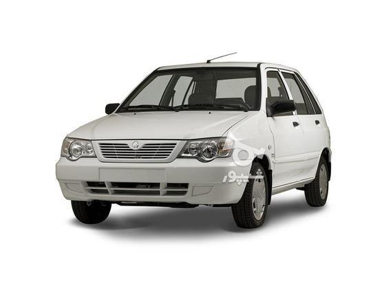 پراید 111 1399 سفید در گروه خرید و فروش وسایل نقلیه در تهران در شیپور-عکس1