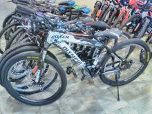 دوچرخه کوهستان تعاونی چهارراه در شیپور