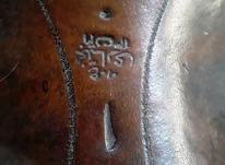 زین اسب.جنسه بختیاری  در شیپور-عکس کوچک