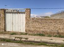 زمین قلفتی شهرک گلها موقعیت بسیار عالی برای ساخت در شیپور-عکس کوچک