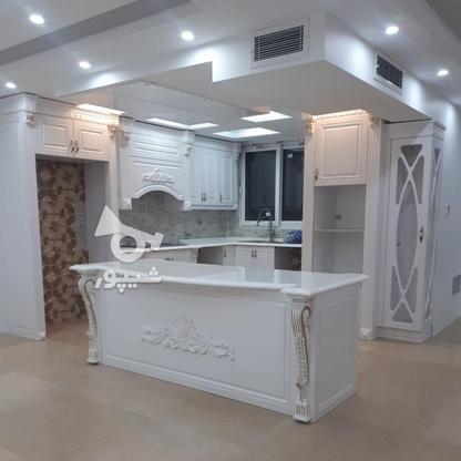 فروش آپارتمان 148 متر در تهرانپارس غربی در گروه خرید و فروش املاک در تهران در شیپور-عکس1
