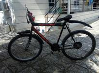 فروش دوچرخه 26 معمولی  در شیپور-عکس کوچک