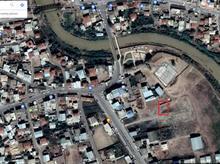 فروش زمین مسکونی در سیمین شهر اول بلوار شهید سلیمانی  در شیپور