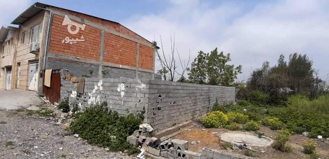 فروش زمین مسکونی 160 متر در بازگیرکلا بابل در گروه خرید و فروش املاک در مازندران در شیپور-عکس7