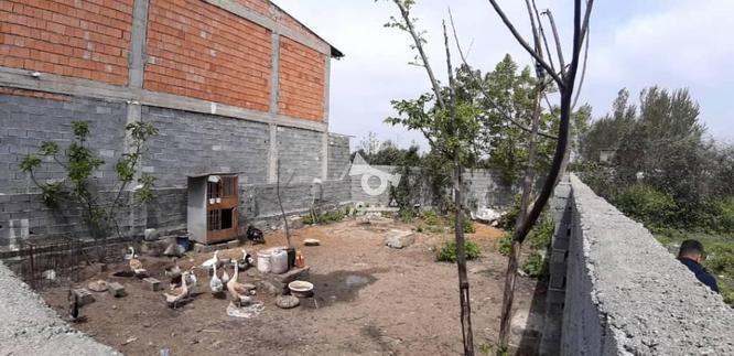 فروش زمین مسکونی 160 متر در بازگیرکلا بابل در گروه خرید و فروش املاک در مازندران در شیپور-عکس5