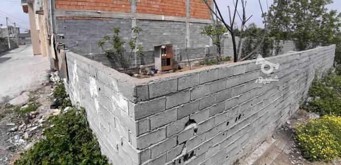 فروش زمین مسکونی 160 متر در بازگیرکلا بابل در گروه خرید و فروش املاک در مازندران در شیپور-عکس4