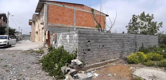 فروش زمین مسکونی 160 متر در بازگیرکلا بابل در گروه خرید و فروش املاک در مازندران در شیپور-عکس2