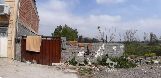 فروش زمین مسکونی 160 متر در بازگیرکلا بابل در گروه خرید و فروش املاک در مازندران در شیپور-عکس1