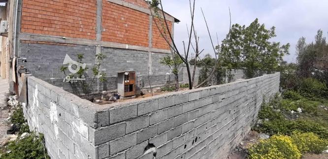 فروش زمین مسکونی 160 متر در بازگیرکلا بابل در گروه خرید و فروش املاک در مازندران در شیپور-عکس6