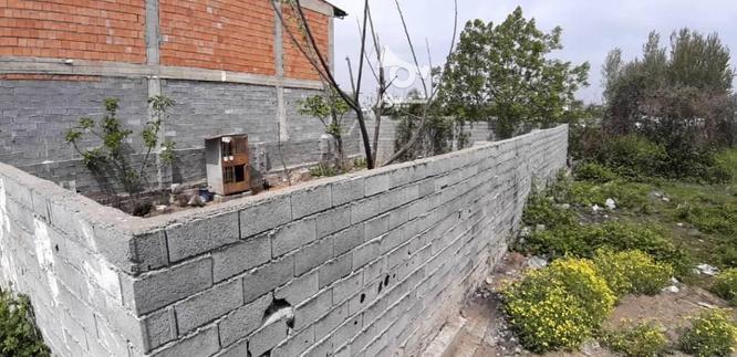 فروش زمین مسکونی 160 متر در بازگیرکلا بابل در گروه خرید و فروش املاک در مازندران در شیپور-عکس3