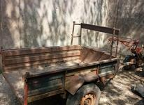 موتور بیجارکاری کوبوتا 5.5 در شیپور-عکس کوچک