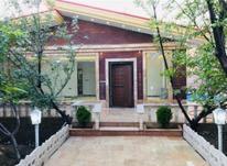 باغ ویلا 500 متر زمین 90 متر بنا در خوشنام در شیپور-عکس کوچک
