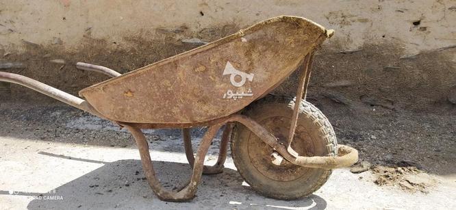 فرقون جنس قدیم اصلی در گروه خرید و فروش صنعتی، اداری و تجاری در همدان در شیپور-عکس1