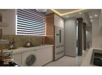 فروش آپارتمان نوساز 120 متر در ناژوان در شیپور-عکس کوچک