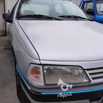 پژو 405GLX 1393 نقرهای در گروه خرید و فروش وسایل نقلیه در مازندران در شیپور-عکس3
