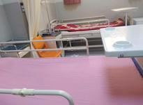 همراه بیمار در بیمارستان در شیپور-عکس کوچک