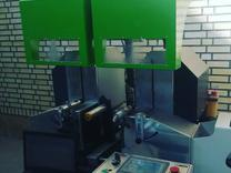 دستگاه برش دوسر upvc آلومینیوم یو پی وی سی  در شیپور