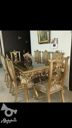تعمیر مبل .میزو صندلی درب .ودکور ساختمان در گروه خرید و فروش خدمات و کسب و کار در اصفهان در شیپور-عکس4