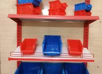 پالت و جعبه ابزار پلاستیکی در شیپور-عکس کوچک