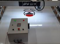 طراحی و ساخت تجهیزات سی ان سی (CNC) در شیپور-عکس کوچک