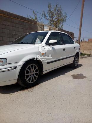 سمند مدل 90 دوگانه در گروه خرید و فروش وسایل نقلیه در خراسان شمالی در شیپور-عکس5