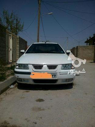 سمند مدل 90 دوگانه در گروه خرید و فروش وسایل نقلیه در خراسان شمالی در شیپور-عکس1