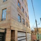 110 متر آپارتمان نوساز. خیابان نائبی