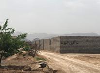 300 متر زمین جنوب نجف آباد در شیپور-عکس کوچک