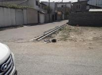 فروش زمین مسکونی 110 متر در فریدونکنار در شیپور-عکس کوچک